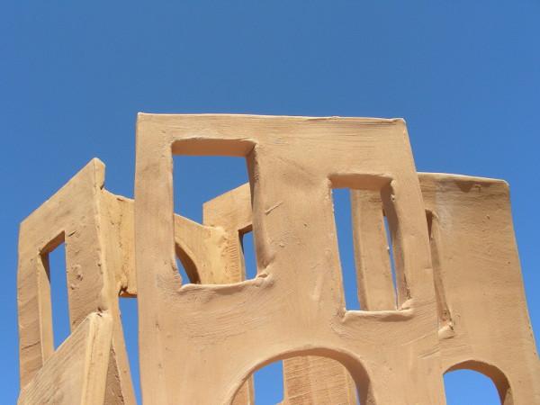 Immagine di un antico borgo ligure