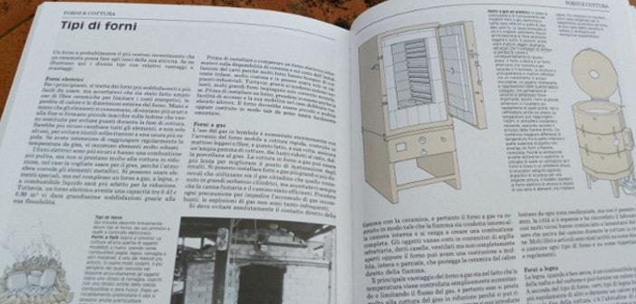 Immagine del libro Manuale della Ceramica su come usare i forni per ceramica