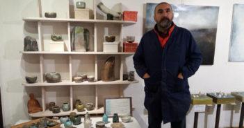 Intervista al ceramista e artista Paolo G. Tartarini