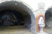 Immagine della piazza di Boscomare