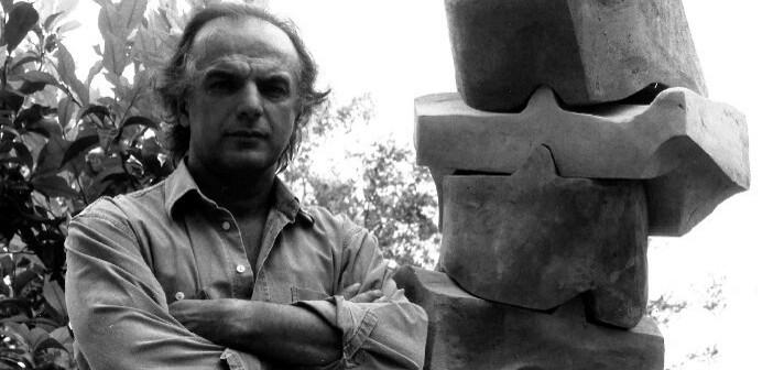 Intervista all'artista Fulvio Filidei