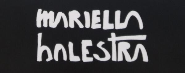 Immagine del logo di Mariella Balestra